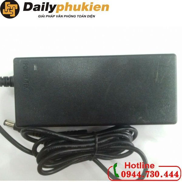 Adapter nguồn Power-Tek SW60-24002500-W 24V 2.5A