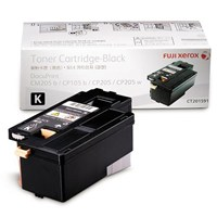 Mực in xerox CT201591, Black Toner Cartridge Ct201591