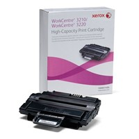 Mực In Xerox 32103220 Blacktoner Cartridge