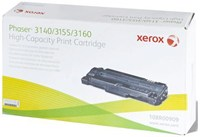 Mực In Xerox 3155 Black Toner Cartridge