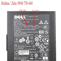 Sạc laptop Dell 19.5v 4.62a