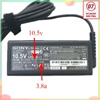 Sạc laptop Sony DUO10 DUO11 DUO13 10.5v 3.8a