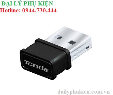 Usb thu wifi Tenda W311MI