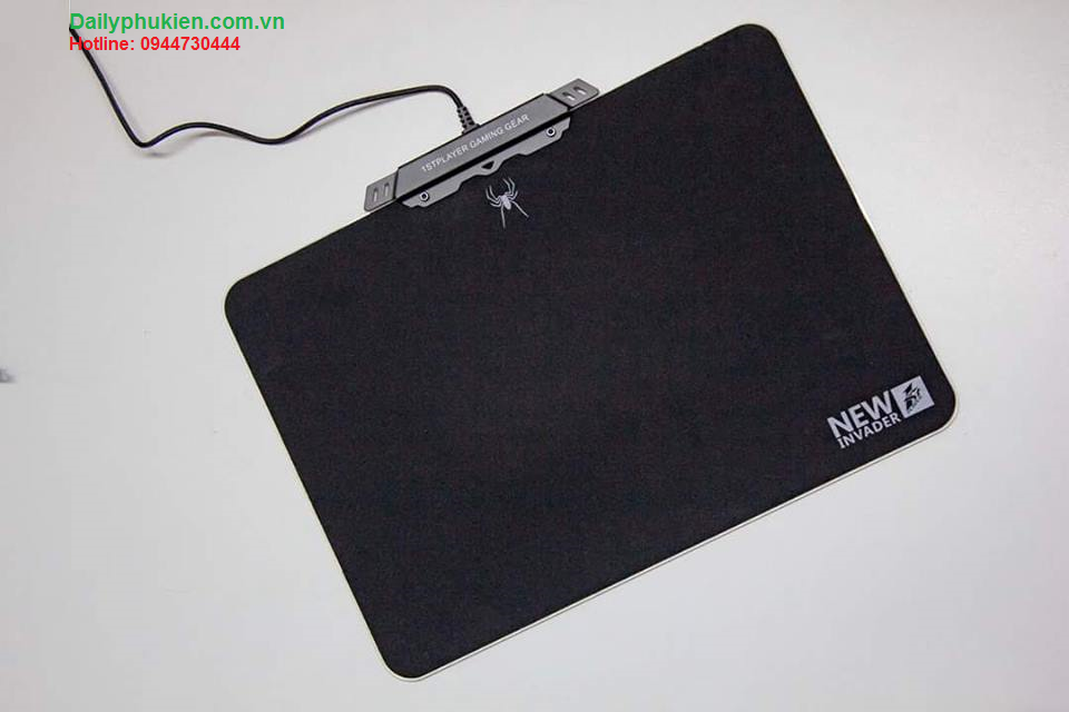 Bàn di MOUSE PAD E-SPORTS (RGB)