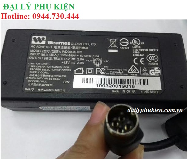 Adapter ổ cứng HDD Lacie