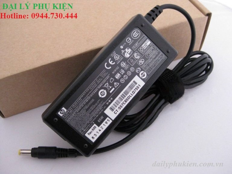 Adapter HP Pavilion DV5000